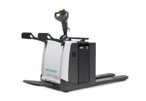 PLE - Transpalette polyvalent et flexible Unicarriers
