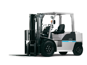 GX Unicarriers- Chariot frontal thermique Diesel et GPL